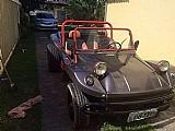 Buggy buggy riado 2015 - 2015