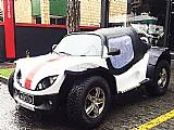 Super buggy 1.6flex 2015 emplacado branco
