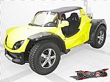 Super buggy 1.6flex std - pre reserva amarelo - 2016