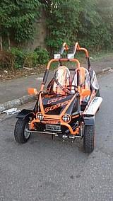 Buggy cross 2016