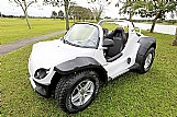 Super buggy 1.6flex std - pre reserva branco 2016 salvador