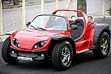 Super buggy 1.6flex premium 0km pronta entrega vermelho 2016