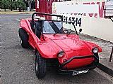 Buggy 1970 - vermelho