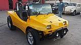 Buggy amarelo 1.6 ano 1998 em sao paulo