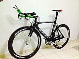 Bike tt suplicy - triathlon tamanho 54(m)