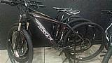 Bicicleta aro 29 audax adx 200 shimano serie ouro