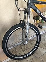 Bicicleta gios xc-3(tamanho 18) aro 26