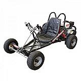 Drift buggy 160cc motor honda 4 tempos