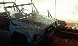 Buggy azul ano 1988 em sp