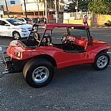Buggy vermelho 1993