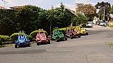 Mini buggy ano 2016 no rio