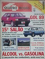 Quatro rodas n°9/set.1988/escort gl/porsche 911/marajó/premio csl