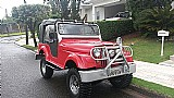 Jeep willys cj5 1959 reliquia