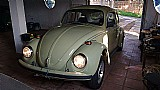 Volkswagen fusca 1.3 l 1975 restaurado