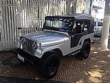 Jeep jipe willys - inteiro reformado - 1979