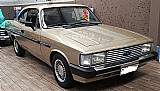 Chevrolet opala comodoro 1987