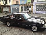 Opala coupe - preto estilizado 92