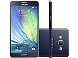 Smartphone samsung galaxy a7 duos 16gb dual chip - 4g cam. 13mp   selfie 5mp tela 5.5