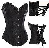 Corset em aco sob medida.cinta modeladora ---&12299;corset(o original)preco:r$369, 00por apenas r$279, 00