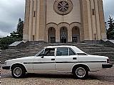 Chevrolet opala comodoro sl/e branco 1990