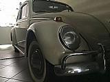 Fusca 1961 original totalmente restaurado