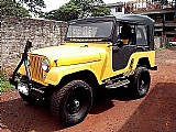 Jeep willys 1954 6cc