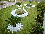 Promocao tapetes de grama esmeralda sao carlos batatas e mao de obra