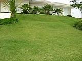 Tapetes de gramas esmeralda - o melhor preco da regiao