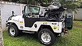 Jeep willys 6cc 1963
