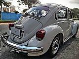 Fusca 1300 l 1980 placa preta