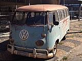 Kombi antiga 1965 1965