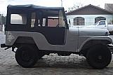 Jeep willys 1967 reduz 4x4, mecanica �tima