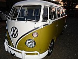 Kombi vw bus 1972 de luxe
