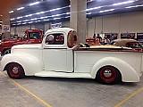 Hot rod f1 1951