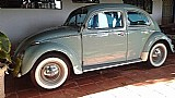Fusca 1200 ano 1963
