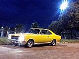 Opala standart 6cc 4100 ano 1975