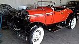Ford barata 1929