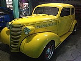 Chevrolet 38 hot ford 1938