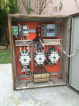 Moinho 600 mm seibt com painel eletrico