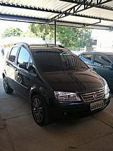 Fiat idea - ja financiado - nao precisa transferir - 2010