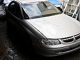 Chevrolet omega australiano prata 99