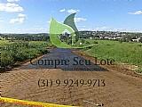 Cidade verde prudente de morais - lotes a partir de 250m� com parcelas a partir de 368,  00