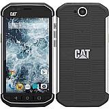 Celular cat caterpillar s-40 dual chip 4g lte android 5.1