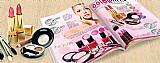 Revistas e catalogos