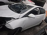Hyundai hb20s comfort style 1.6 flex batido