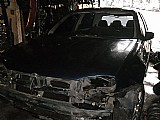 Sucata golf gti 2003 1.8 20v turbo pra tirar pecas motor