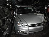 Sucata stilo dualogic 1.8 8v 2011 pra tirar pecas motor camb