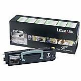 Toner lexmark e230 e232 e240 e330 e332   34018hl   34038hl   original
