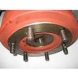 Tambor de freio trator 4100