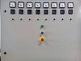 Painel de extrusora 8 zonas digital